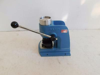 Amp 220144-1 Hand Bench Press Ribbon Coaxal Tool