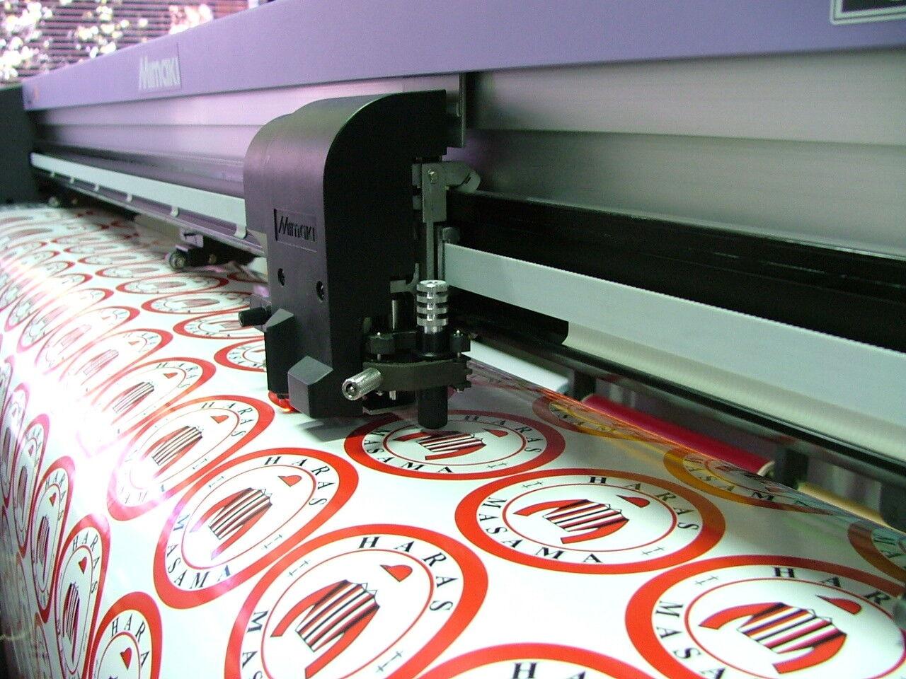 Купить 25 3x3 Custom Sticker Bulk Print Vinyl Your Design Decals Labels Logo Stickers
