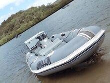 Zodiac Jet Boat Rockdale Rockdale Area Preview