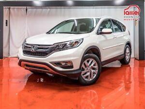 2015 Honda CR-V EX-L**AWD(4X4)**CUIR**TOIT OUVRANT**