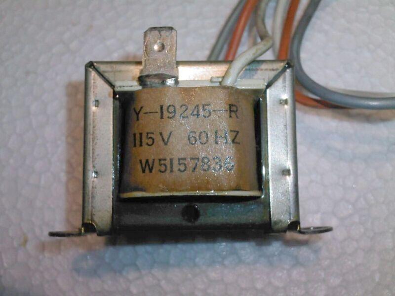GENIE/LIFT-A-DOOR TRANSFORMER MODEL Y-19245-R - NEW