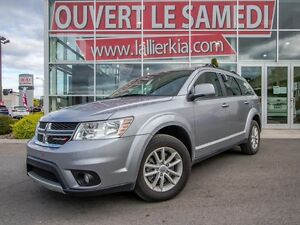 2015 Dodge Journey SXT V6 FWD SXT V6 FWD