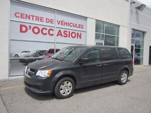 2012 Dodge Grand Caravan LOW KM
