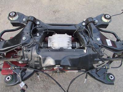 2013-2015 Camaro Z28 Rear Suspension Crossmember Bare Undercarriage w/ Sway Bar Camaro Rear Suspension