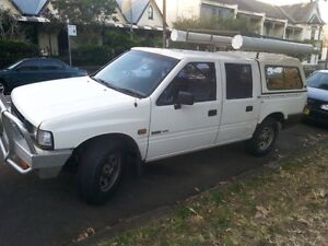 Holden rodeo for part turbo died or to fixed Emerald Central Highlands Preview