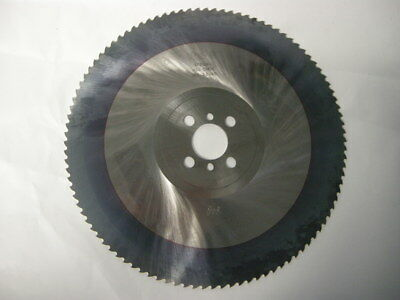 New Remi Eisele Cold Cut Saw Blade Hss-dm05 350x2.5x40