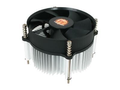 Thermaltake CL-P0497 CPU cooler Intel Core 2 Duo Aluminum 3p