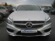 Mercedes-Benz CLS 350 d 4Matic 9G-TRONIC AMG Line LED 360°