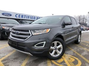 2018 Ford Edge SEL AWD|REMOTE KEYLESS ENTRY|CRUISE CONTROL