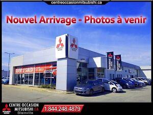 Mitsubishi Lancer LA MOINS CHÈRE!!! BLANC , VITRES & PORTES