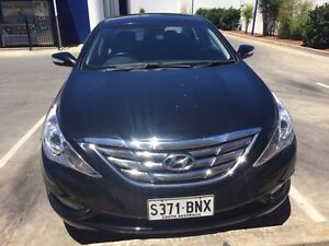 Good news Hyundai I 45 sports for sale Parafield Gardens Salisbury Area Preview