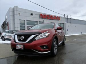 2015 Nissan Murano SV All Wheel Drive $186 BiWeekly!!!