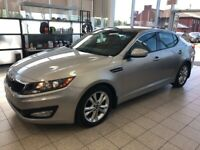 2013 Kia Optima EX CUIR BLUETOOTH TOIT OUVRANT CAMERA DE RECUL