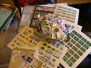 Over 2,000 stamps & Album pages SVP-21 FANTASTIC VALUE Ony £13 POST FREE