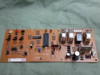 Hoshizaki Ice Machine Alpine Control Board My9km91