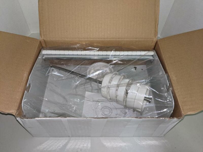"Tach-It MDL-125 9-1/4"" x 13-1/4"" x 5"" Mechanical Label Dispenser New -0921SH"