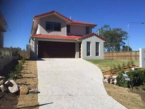 Brand new two storey home, central air conditioning in the entire Heathwood Brisbane South West Preview