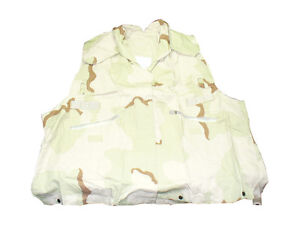 Cover PASGT Vest Desert 3- Color US Army Large - X-Large - <span itemprop='availableAtOrFrom'>Hörbranz, Österreich</span> - Cover PASGT Vest Desert 3- Color US Army Large - X-Large - Hörbranz, Österreich