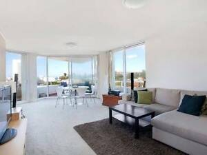Amazing Beach Views Right in The Heart of Manly - Flatshare Manly Manly Area Preview