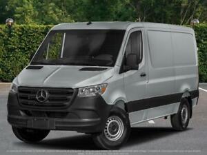 2019 Mercedes Benz Sprinter V6 2500 Cargo 144