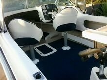 Haines Hunter 495 Breeze 2005 St Albans Brimbank Area Preview
