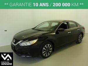 2017 Nissan Altima SV**GARANTIE 10 ANS**