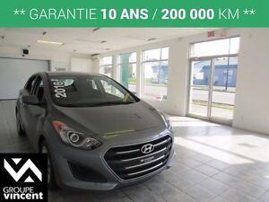 2016 Hyundai Elantra GT L **GROUPE ELECTRIQUE**