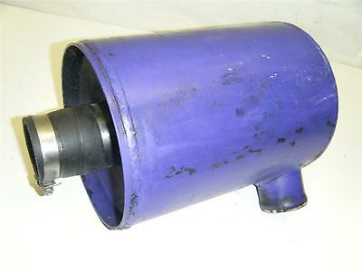 95 SEADOO XP720 XP 720 SPX SP EXHAUST PIPE RESONATOR BOX CAN CANNISTER MUFFLER