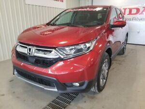 2018 Honda CR-V EX AWD toit mags bluetooth