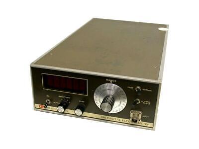 Keithley 616 Digital Electrometer - Sold As Is
