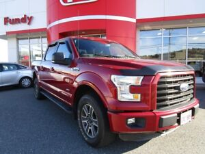2016 Ford F-150 Sport 3.5L EcoBoost (302A) w/Navi LOADED TRUCK