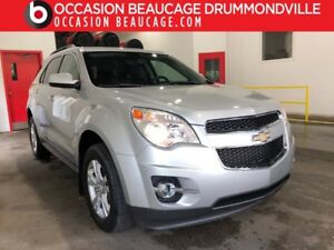 2010 Chevrolet Equinox LT- MAGS- HITCH- BAS MILLAGE!!