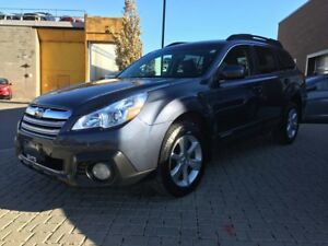 2014 Subaru Outback 3.6R w/Limited Pkg!! NAVIGATION!!! LUGGAGE R