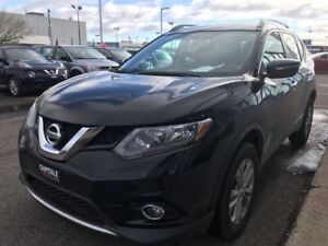 2015 Nissan Rogue SV*AWD*TOIT PANO*NOUVEAU+PHOTOS A VENIR*