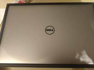 """XPS 15"""" Dell Laptop, year old, completely refurbished almost new Notting Hill Monash Area Preview"""