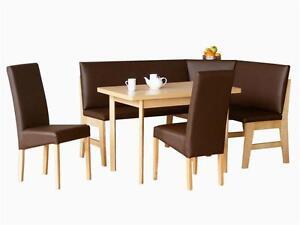 Corner Breakfast Nook Furniture