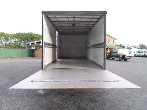 $65/an hour for 2 men and 4.5 tonne truck Liverpool Liverpool Area Preview