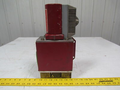 Alemite 9620 Oil Evacuation System Pneumatic Pump 1npt Inlet Tested Works Good