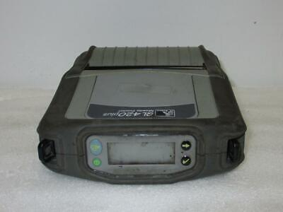 Zebra QL420 Plus Mobile Shipping Wireless Label Printer Q4D-LU1A0000-00, used for sale  Shipping to Nigeria