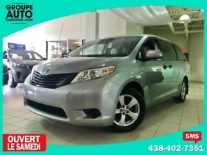 2013 Toyota Sienna LE / 7 PASS / CRUISE/GROUPE ELECTRIQUE