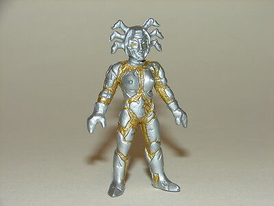 Manon Seijin From Ultraman Tiga Figure Set  3  Godzilla