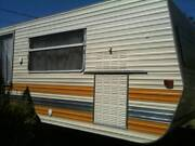1982 Millard 18 ft Caravan for Sale - 11 months Rego (Dec 2019) Coffs Harbour Coffs Harbour City Preview