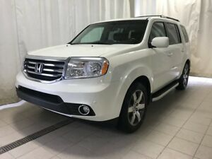 2012 Honda Pilot Touring AWD 3.5L Fully loaded