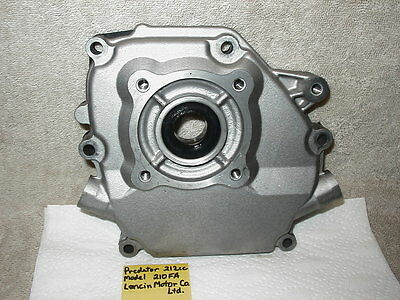 Parts - Predator 212 - Industrial Equipment