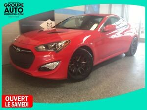 2013 Hyundai Genesis Coupe COUPE A/C CUIR