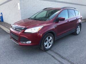 2016 Ford Escape SE / AWD / A/C / MAGS / BLUETOOTH