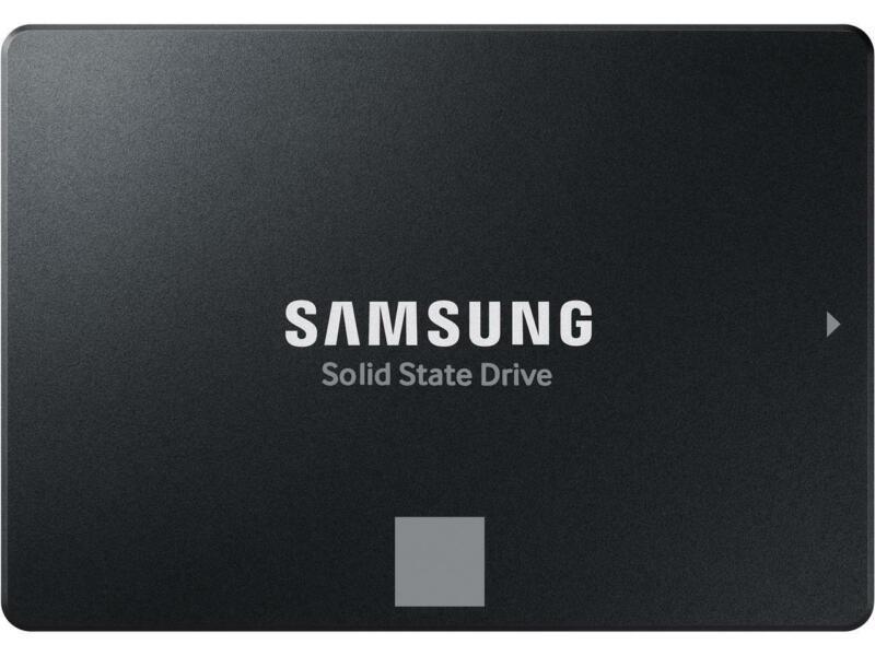"SAMSUNG 870 EVO Series 2.5"" 500GB SATA III V-NAND Internal Solid State Drive (SS"