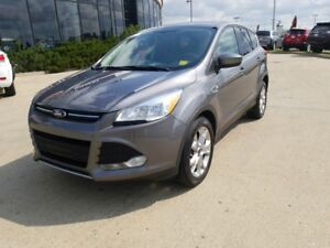 2013 Ford Escape SE Price Reduced! AC, Bluetooth, Hands Free