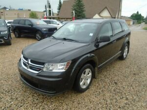 2013 Dodge Journey Sports Utility Vehicle