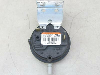 Honeywell 1013529 Furnace Pressure Switch Is20213-5216